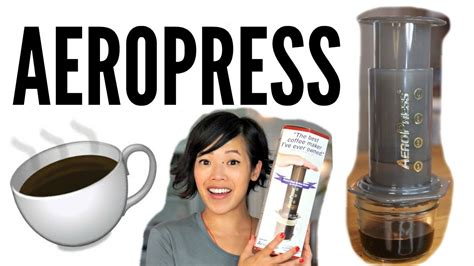 espresso maker how it works aeropress espresso maker test does it work