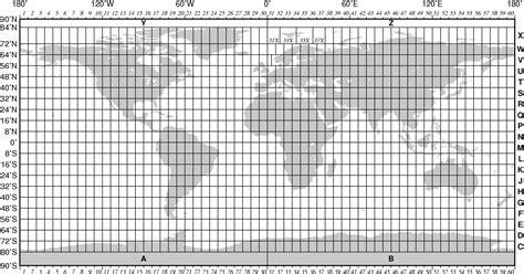 utm map backcountry navigation map reading basics wildernessdave