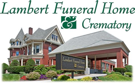 pictures for home lambert funeral home crematory manchester nh 03104