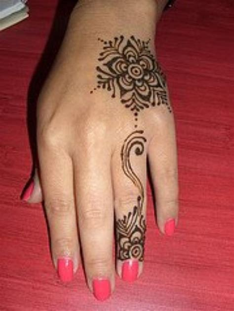 hand tattoos for girls unique tattoos for designs piercing