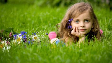 wallpaper girl little cute little girl hd wallpaper stylishhdwallpapers