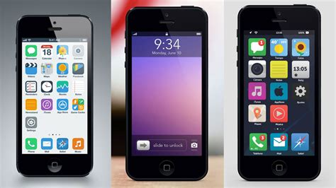 how to get the flat ui ios 7 instagram app on android eight ios 7 flat ui mockups is this what your next iphone