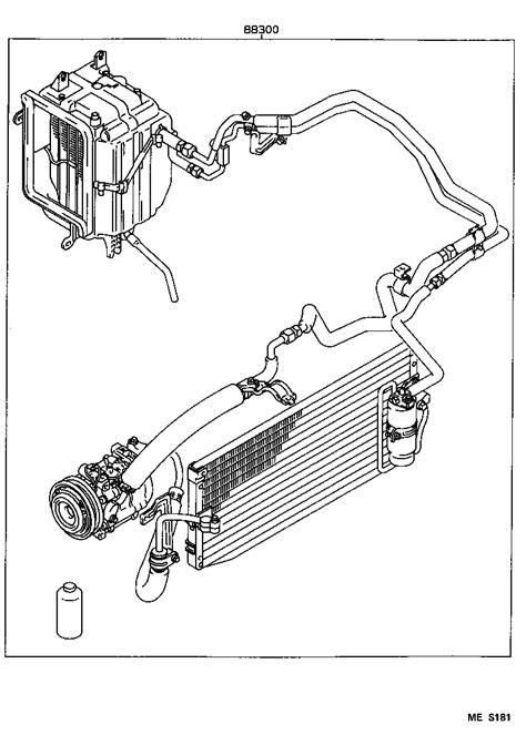 toyota avalon air conditioner problems 2006 toyota corolla air conditioner diagram toyota auto