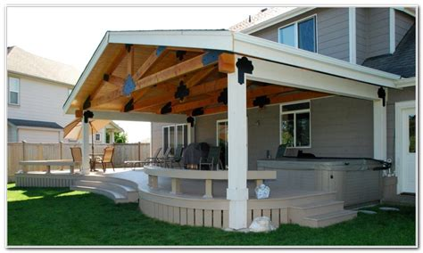 covered porch plans build a covered deck plans decks home decorating ideas xa2mkz4rb4
