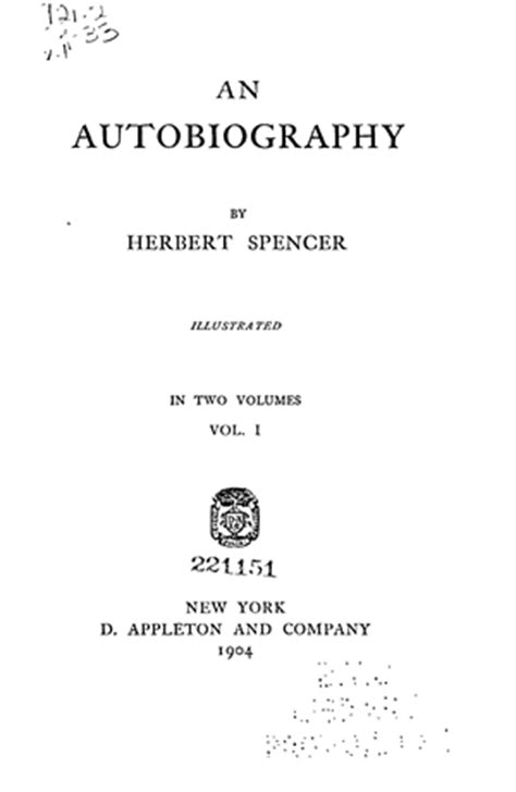 good biography title ideas an autobiography 2 vols online library of liberty
