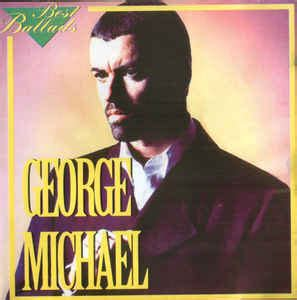 best of george michael george michael best ballads cd at discogs