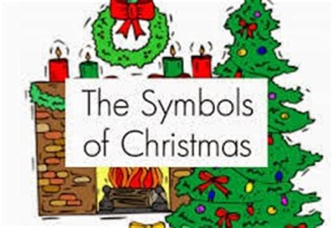 christian meaning of christmas decorations pictures jokes and other stuff symbols teach the children