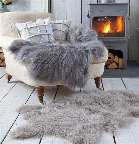 Karpet Bulu Untuk Di Kamar yuk berani beda pasang karpet bulu di spot spot tak biasa