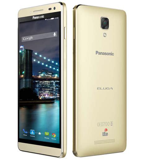 Hp Panasonic Eluga L 4g panasonic t45 4g eluga l2 and eluga i2 with 4g lte android 5 1 launched starts at rs 6990
