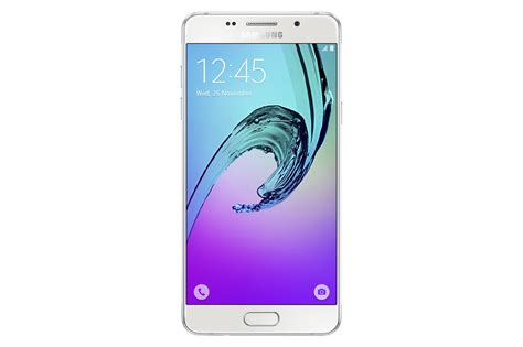 Samsung A3 A4 A5 samsung announces the 2016 iterations of the galaxy a3
