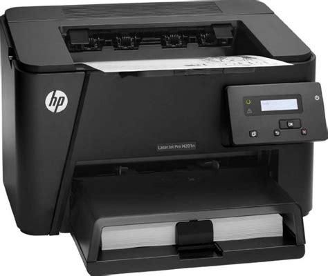 Printer Hp M201n hp laserjet pro m201n black and white cf455a buy best