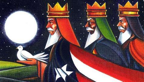 imagenes de navidad en pr tradiciones latinas en el d 237 a de reyes panamericanworld