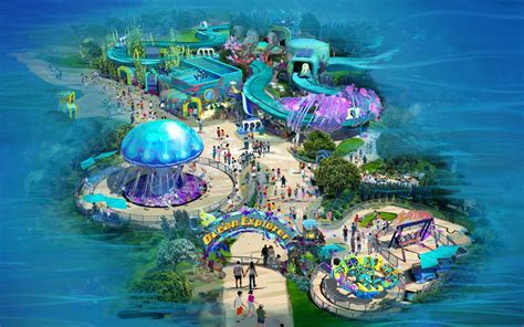 Amusement Park every new ride coming to amusement parks in 2017 travel