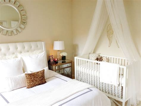Nursery In Bedroom by 141 Best Room With Parent Guest Room Images On
