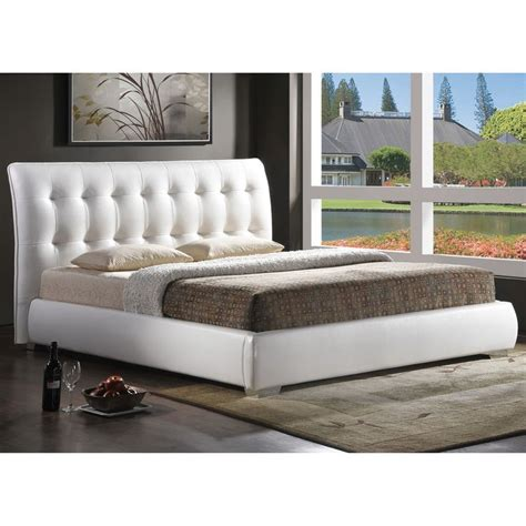 white tufted headboards best 25 white tufted headboards ideas on