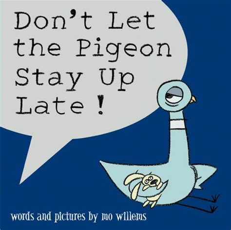 libro dont let the pigeon reading for sanity a book review blog pigeon book series mo willems