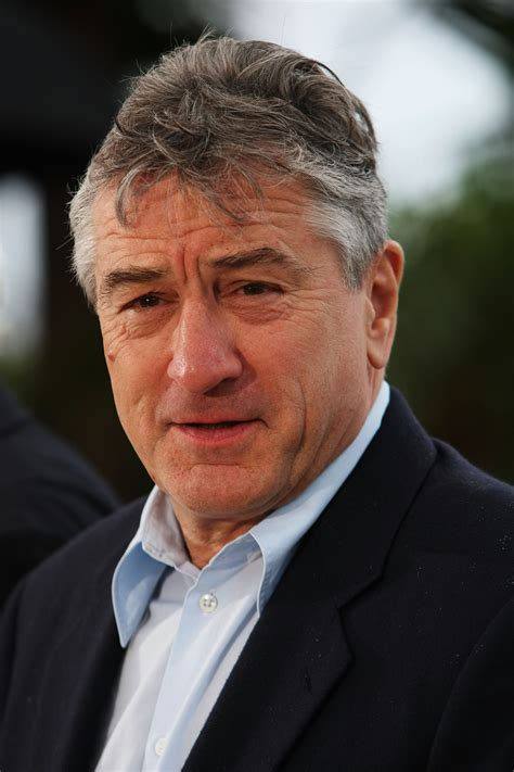 rober de niro answers the most trusted place for answering s