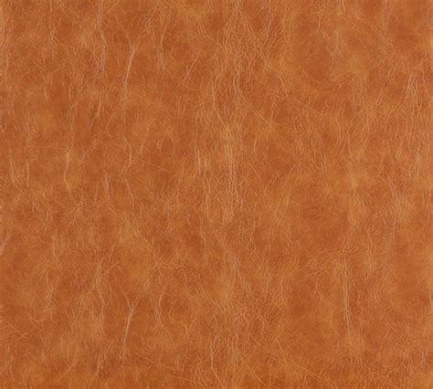 Distressed Leather Upholstery Fabric by Saddle Brown And Beige Distressed Leather Hide Look Soft