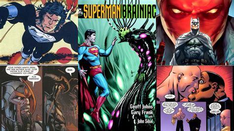 Batman V Superman 3 batman v superman how it sets the dceu part 3