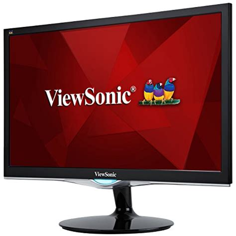free shipping viewsonic vx2252mh 22 quot 1080p gaming monitor