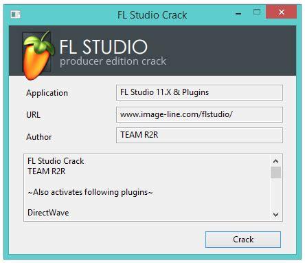 fl studio 12 full version with reg key fl studio 11 x plugins crack is here on hax