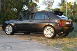 Lancia Delta Hf For Sale For Sale 1991 Lancia Delta Hf Integrale Evoluzione In