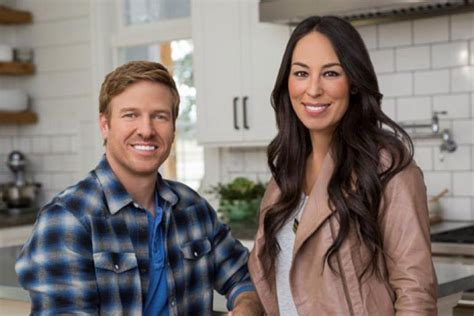 fixer upper canceled fixer upper season 5 canceled or renewed chip joanna
