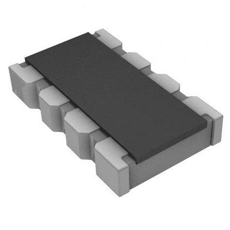 cts resistor products 742x083101jp cts resistor products resistors digikey