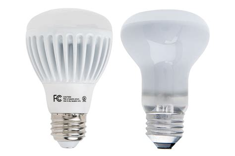 Led Flood Light Bulb Comparison R20 Led Bulb 7w Dimmable Led Flood Light Bulb 500