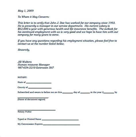 Demand Letter Notarized 16 notarized letter in brief