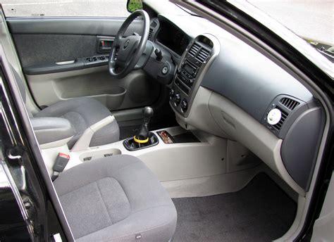 2004 Kia Spectra Interior 2005 Kia Spectra Pictures Cargurus