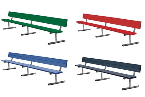 bench team premium team bench beacon athletics store