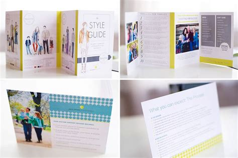 marketing packet template 24 best images about welcome kits on marketing