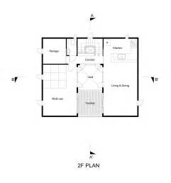 Home Floorplan Eddi House 2nd Floor Plan Home Building Furniture And