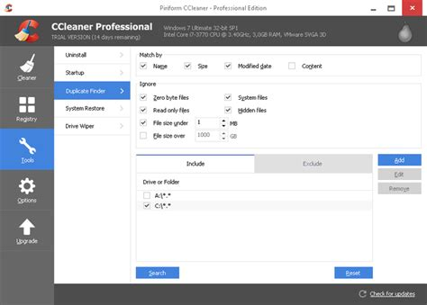 ccleaner softonic ccleaner professional download