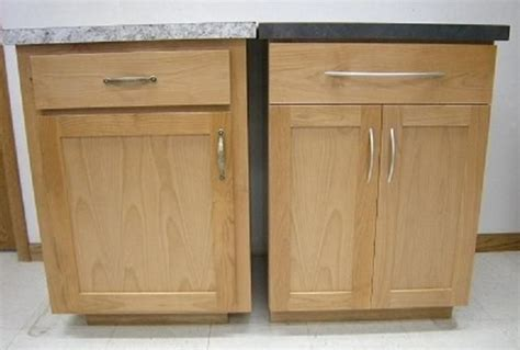 Frameless Kitchen Cabinet Plans by Cabinets Face Frame Vs Euro Style Kitchen Pinterest