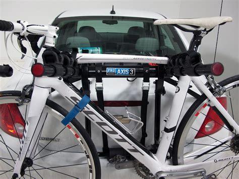 pro series trunk bike racks for acura mdx 2004 ps1370600