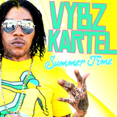 vybz kartel mp vybz kartel summer time single by vybz kartel on apple