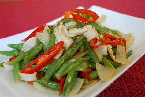 resep cara membuat lumpia sayur mudah enak resep tumis buncis bumbu enak tips cara net