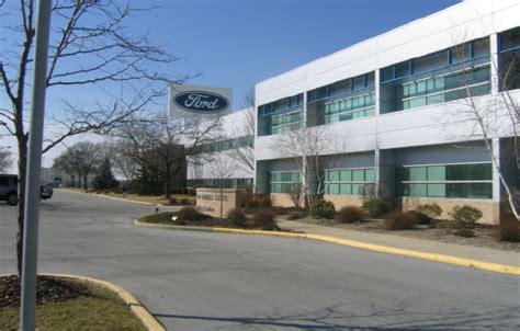 ford lima engine plant lima engine