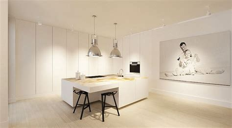 modern white kitchen island design olpos design white kitchen island cahndelier olpos design