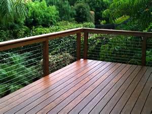 deck madera decks de madera