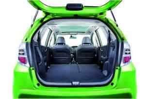 Auto Trader Uk Electric Cars Honda Jazz Hybrid Hatchback 2010 Uk Drive Auto
