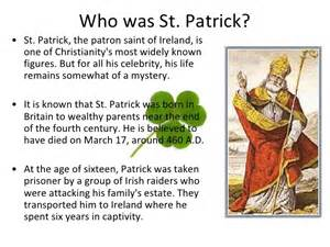s day origin history why is st patrick s day celebrated on march 17th