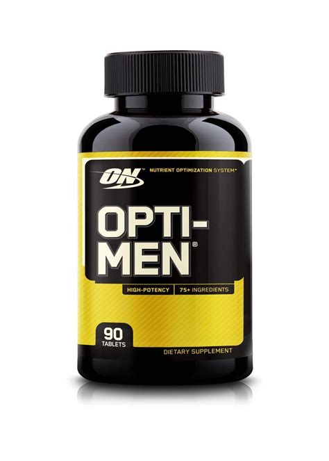 i supplements review opti by optimum nutrition review vitamins minerals