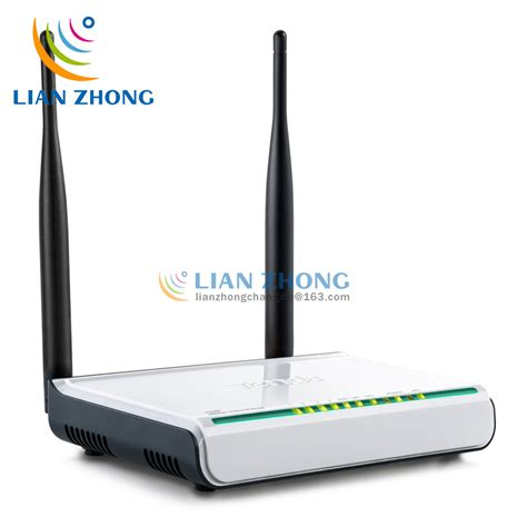 Router Wifi Access Point firmware tenda w308r wireless router 300mbps dsl