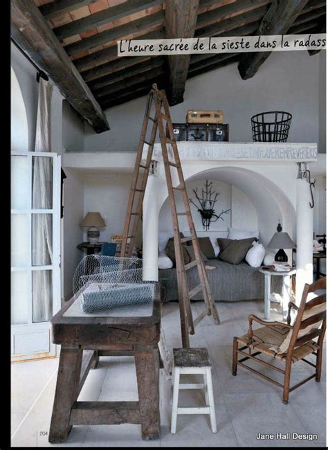 country home in provence featured in maison