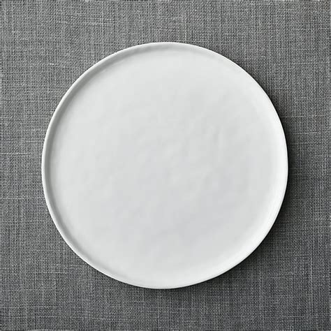 the dinner plates mercer dinner plate crate and barrel