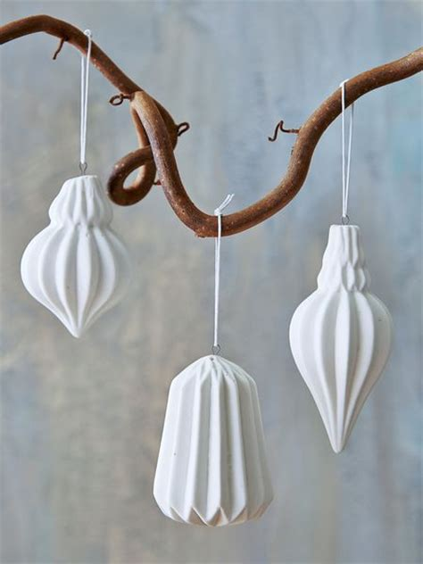 decorative ornaments for the home uk christmas decorations from nordic house the nordic house