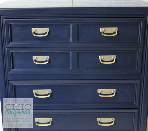 chalk paint vs general finishes milk paint before and after furniture transformation